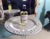 Vanilla Organic Body Mist -  70 Different Vanilla Scents - Organic Body Mist, Body Splash or Shimmering Body Spray - 4.7 oz Spray