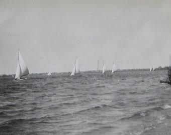 Racing Boat Etsy