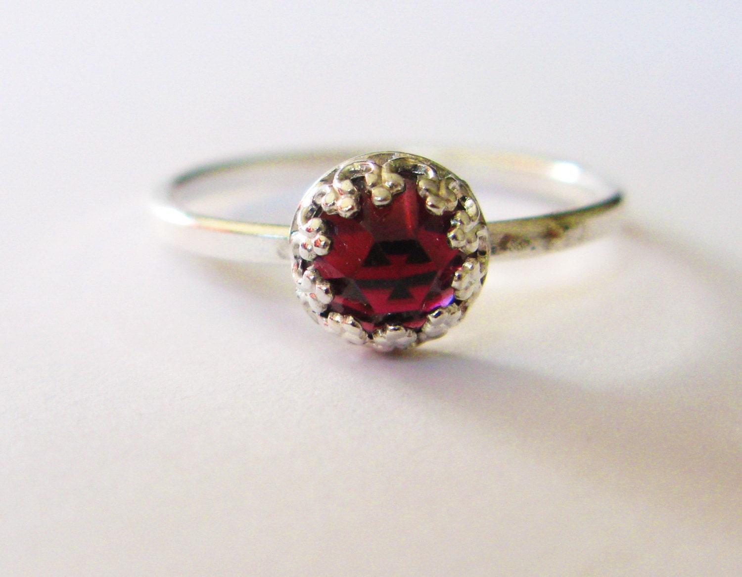 Rose Cut Garnet Ring6mm Sterling Silver By Goldenleafbijoux. Auto Platinum. Micro Pave Wedding Band. Male Band Rings. Real Engagement Rings. Oval Earrings. Cut Out Rings. Clipart Wedding Rings. Black Tungsten Bands