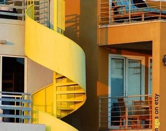 Paradise City, Architecture Art, Urban Art, Street Photography, Street Art, Urban Photography, Industrial Decor