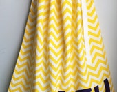 LSU Girl Dress - LSU Toddler Dress - LSU Baby Girl Dress - Louisiana State University Dress