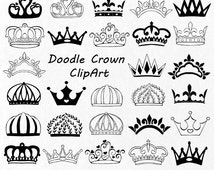 Evil Crown Clipart