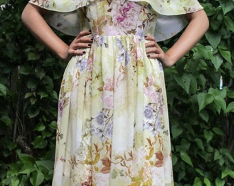 """Dress """"Fairy Tale"""" by Solange Maritte"""