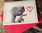 E.T. Valentine