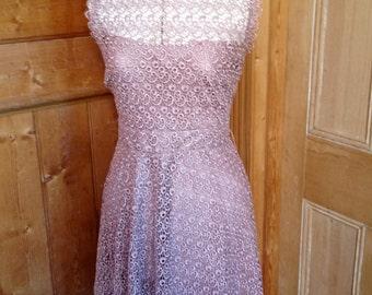 Vintage style lace dress by Coast (UK)