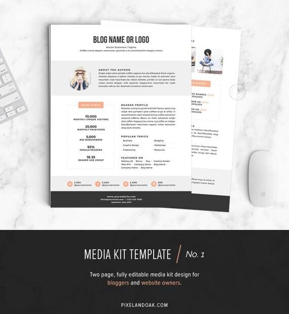 Etsy Media Kit