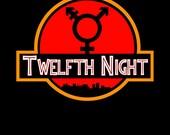 Twelfth Night - Jurassic ...