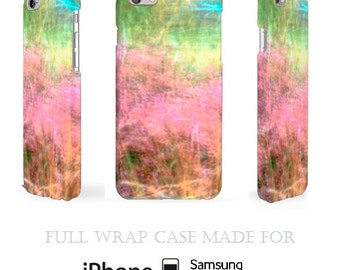Watercolor iPhone 6 Case > Samsung Galaxy S5 Case Art > iPhone 5C Case Abstract > Nature iPod 6 Case > iPod 5 > iPhone 5S > Samsung S4