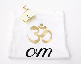 yoga shirt, new baby gift, baby shower gift, hipster baby clothes, cute baby clothes, trendy baby clothes, hipster baby