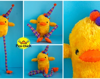 Pollobollo Plush Party