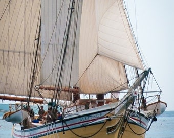 The Heritage Schooner