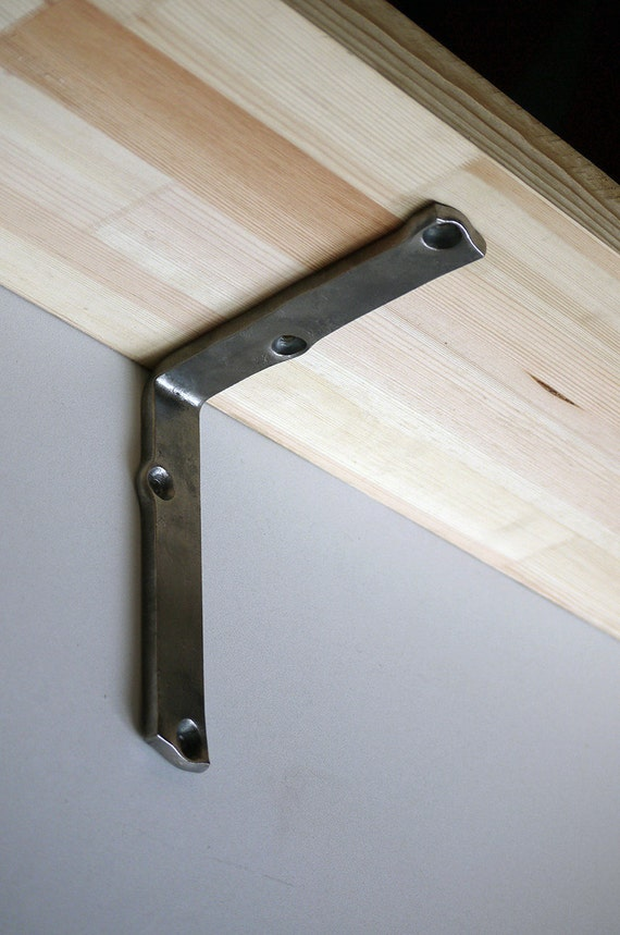 metall eisen hand geschmiedet regal halter corbel stahl. Black Bedroom Furniture Sets. Home Design Ideas