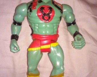 THUNDERCATS Mumm-Ra action figure LJN 1985 Mumm Ra