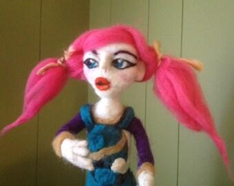 Blair doll