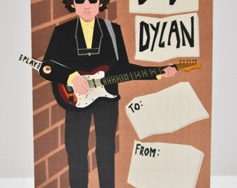 Movers and Shakers - Bob Dylan