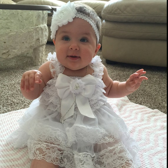 Baptism Dress, Baptism Dress for Baby Girl, Christening ...