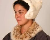Women's Lettice Cap Kit