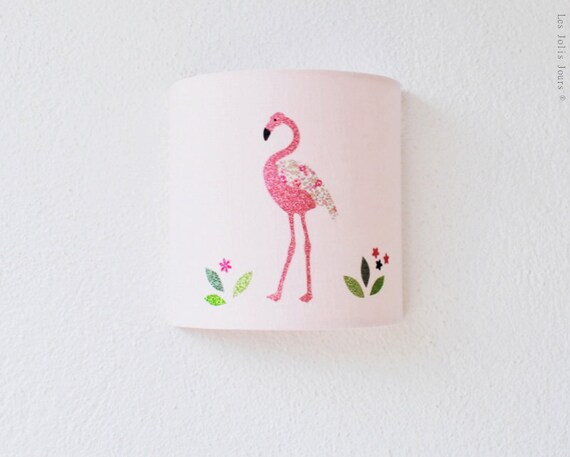 FLAMINGO Wall Sconce