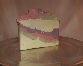 My Little Phony- handmade cold process soap