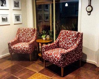 Christolbel chairs