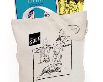 Gulfucopia: Gift bag