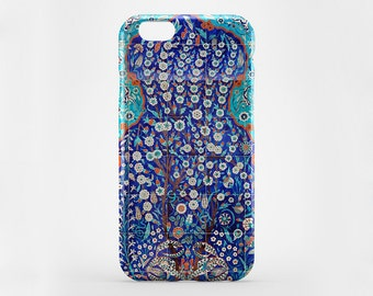 Azulejo iPhone 8 Case iPhone X Case Morocco Phone Cover iPhone 7 Plus iPhone 6S Plus Case iPhone 7 iPhone SE Case iPhone 5 Galaxy S8 Case