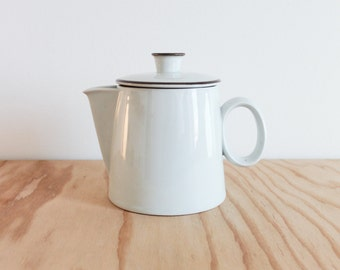 Niels Refsgaard Dansk Brown Mist Tea Pot