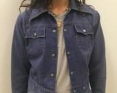 RESERVED4TREVOR///Vintage LEVIS Big E Jacket