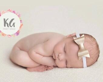 Baby Headband - Baby Girl - Baby Bow Headband - Infant Headband - Baby Girl Headbands - Baby - Headbands - Baby Accessories - Bows for Baby