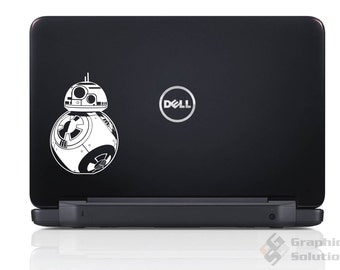 BB-8 decal