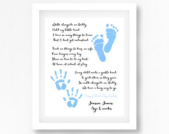 First fathers day | Etsy
