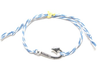 The Fisher Bracelet