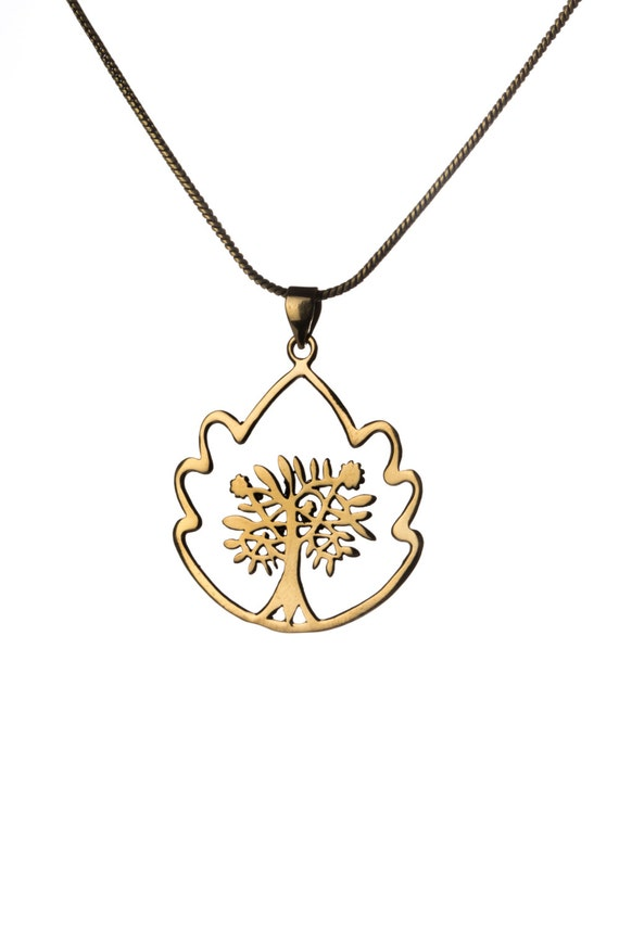 SALE Tree of Life Pendant Necklace Spiritual jewellery Yogi Jewellery  Handmade Free UK delivery + Gift Box + Gift Bag BP2