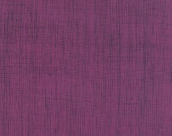 Moda Cross Weave in Violet 12120 76
