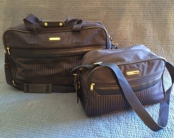 Jaguar Carry On Luggage/Carry On Luggage Set