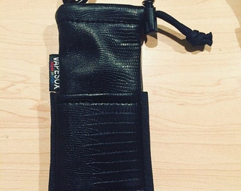 Medium Black Vapesox