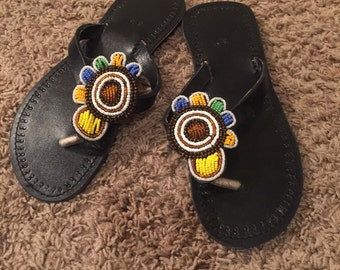 T-Shaped Girl Sandals