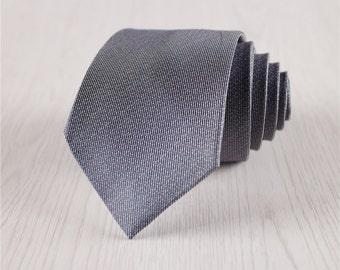 grey silk necktie.pure color necktie.normal size necktie.gift boxed ties.necktie for groomsmen.groom's neckties.mens silk neckwear+nt292