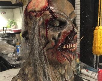 Zombie Mask Walking Dead/Cosplay/Halloween