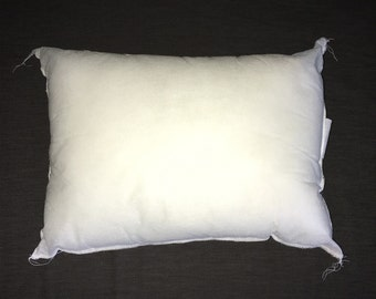 12X16 Pillow Form Insert