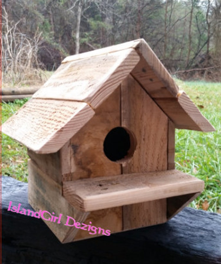 il_750xN.896728022_p27c Pallet Wood Bird Houses Plans on wooden bird house plans, build bird houses plans, wood pallet birdhouse, diy bird houses plans, wood duck bird house plans,