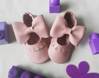 tickle me pink mary janes