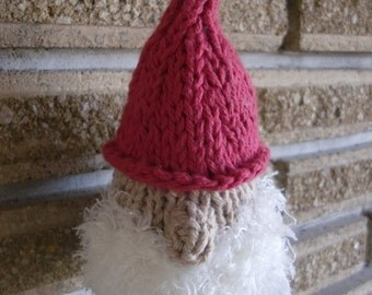 Swedish Santa/ Tomte / Scandanavian Christmas Tree Ornament