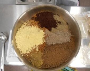 NOURISHING ROOTS CHAI instant herbal tea