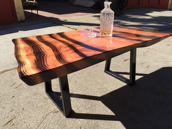 zebra coffee table by dog and pig furniture. Black Bedroom Furniture Sets. Home Design Ideas