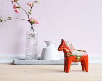 little DALA horse | Sweden