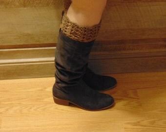 Boot Cuffs,Boot Cuffs Womens,Crochet Boot Cuffs,Boot Socks,Boot Toppers