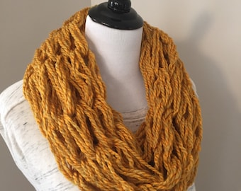 Items similar to the COBBLESTONE cowl / color wood and ...