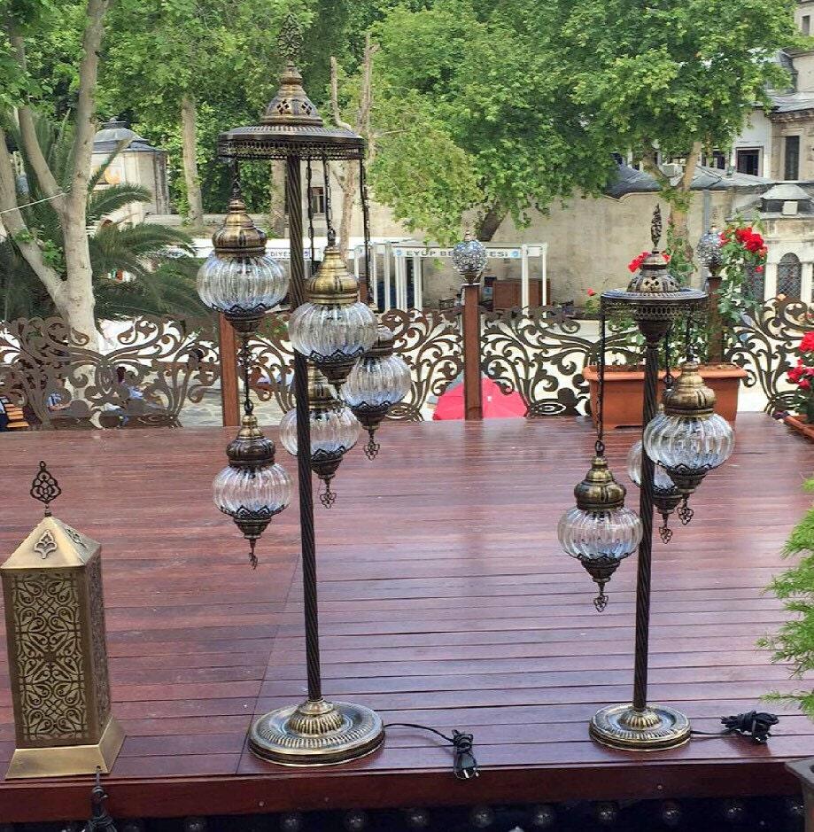 Lampada marocchina lanterna marocchina di beautyofturkey su etsy