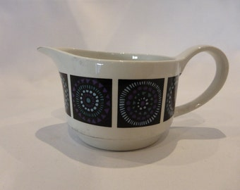 "Midwinter ""Maderia"" sauce jug - original from the 1960's"